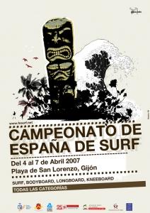 Campeonato de España de Knee